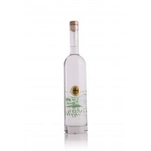 Organic Vodka (700ml)